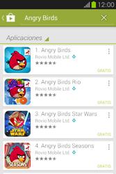 Instala las aplicaciones - Samsung Galaxy Fame GT - S6810 - Passo 16