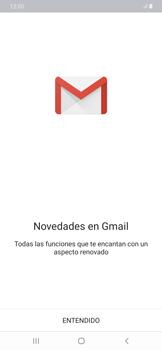 Configura tu correo electrónico - Samsung Galaxy A30 - Passo 6