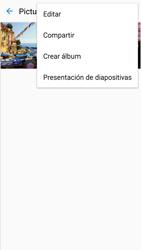 Transferir fotos vía Bluetooth - Samsung Galaxy J5 - J500F - Passo 8