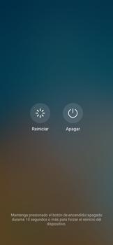 Configura el Internet - Huawei P40 - Passo 19