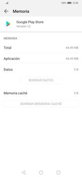 Limpieza de aplicación - Huawei Mate 20 Pro - Passo 9