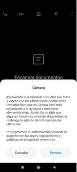 Modo profesional - Xiaomi Redmi Note 9 Pro - Passo 3