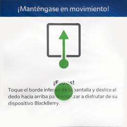 Activa el equipo - BlackBerry Q5 - Passo 15
