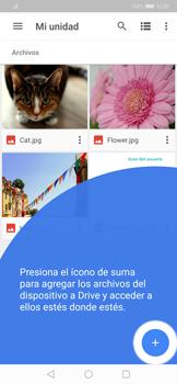 Descargar contenido de la nube - Huawei Mate 20 Pro - Passo 5