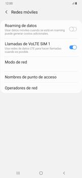 Configura el Internet - Samsung Galaxy A50 - Passo 8
