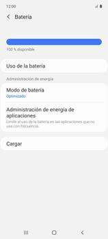 Modo de ahorro de batería - Samsung Galaxy A51 - Passo 5