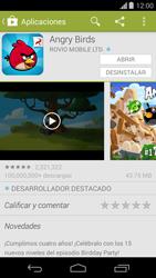 Instala las aplicaciones - Motorola Moto G - Passo 19