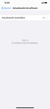 Actualiza el software del equipo - Apple iPhone 11 - Passo 7