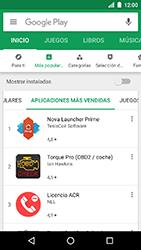 Instala las aplicaciones - LG K8 (2017) - Passo 9