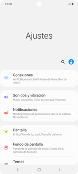 Conecta con otro dispositivo Bluetooth - Samsung Galaxy S10 Lite - Passo 4