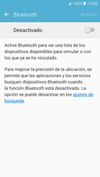 Conecta con otro dispositivo Bluetooth - Samsung Galaxy S7 - G930 - Passo 5