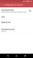 Configura el Internet - HTC Desire 530 - Passo 6