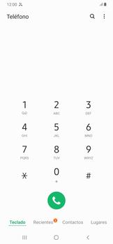 Cómo bloquear o desbloquear contactos - Samsung Galaxy A30 - Passo 5