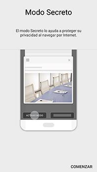 Configura el Internet - Samsung Galaxy A7 2017 - A720 - Passo 22