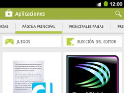 Instala las aplicaciones - Samsung Galaxy Y Pro GT - B5510 - Passo 4