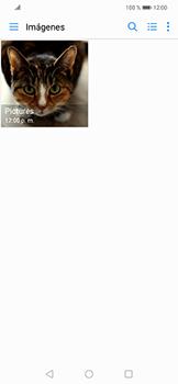 Envía fotos, videos y audio por mensaje de texto - Huawei Mate 20 Lite - Passo 13