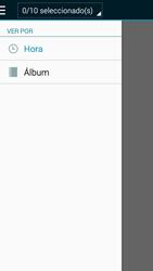 Envía fotos, videos y audio por mensaje de texto - Samsung Galaxy A5 - A500M - Passo 18