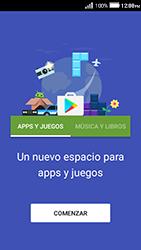 Instala las aplicaciones - Huawei Y3 II - Passo 3