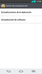 Actualiza el software del equipo - LG G2 - Passo 8