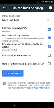 Limpieza de explorador - Huawei Mate 10 Pro - Passo 9
