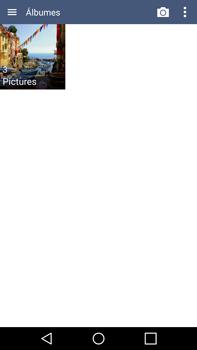 Transferir fotos vía Bluetooth - LG G4 - Passo 4