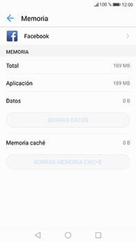 Limpieza de aplicación - Huawei P10 Plus - Passo 8