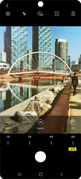 Modo profesional - Samsung Galaxy S10 Lite - Passo 10