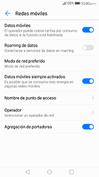 Desactiva tu conexión de datos - Huawei P10 - Passo 4