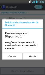 Conecta con otro dispositivo Bluetooth - LG Optimus L5 II - Passo 8