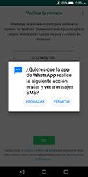 Configuración de Whatsapp - Huawei Y5 2018 - Passo 11