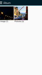 Envía fotos, videos y audio por mensaje de texto - Samsung Galaxy A3 - A300M - Passo 19