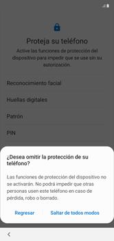 Activa el equipo - Samsung Galaxy Note 10 - Passo 16