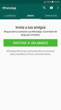 Configuración de Whatsapp - Samsung Galaxy A7 2017 - A720 - Passo 13