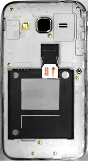 Samsung Galaxy Core Prime - G360