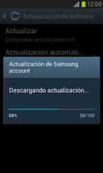 Actualiza el software del equipo - Samsung Galaxy Win - I8550 - Passo 12