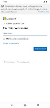 Configura tu correo electrónico - Motorola One Zoom - Passo 10