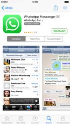 Instala las aplicaciones - Apple iPhone 6 - Passo 16