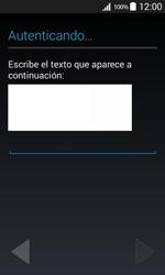 Crea una cuenta - Samsung Galaxy Core Prime - G360 - Passo 16