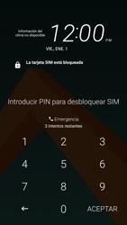Configura el Internet - HTC 10 - Passo 32