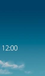Bloqueo de la pantalla - Nokia Lumia 620 - Passo 4