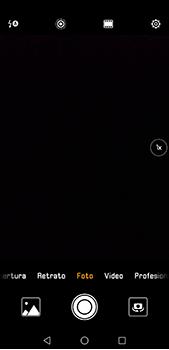 Opciones de la cámara - Huawei P20 Pro - Passo 11