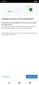 Navegar por internet - Motorola One Zoom - Passo 4