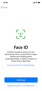 Activar el dispositivo con la función antirrobo - Apple iPhone 11 Pro - Passo 12