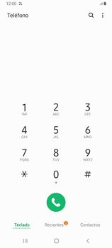 Cómo bloquear llamadas - Samsung Galaxy A12 - Passo 3
