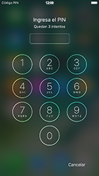 Configura el Internet - Apple iPhone 7 - Passo 15