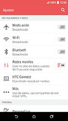 Configura el WiFi - HTC Desire 530 - Passo 4