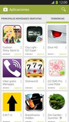 Instala las aplicaciones - Samsung Galaxy S4  GT - I9500 - Passo 11