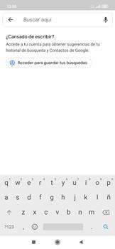 Uso de la navegación GPS - Xiaomi Redmi Note 7 - Passo 6