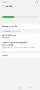 Modo de ahorro de batería - Samsung Galaxy S10 Lite - Passo 5