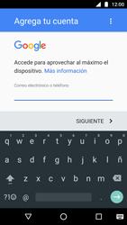 Configura tu correo electrónico - Motorola Moto G5 - Passo 10